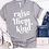 Thumbnail: Raise Them Kind White Ink Shirt
