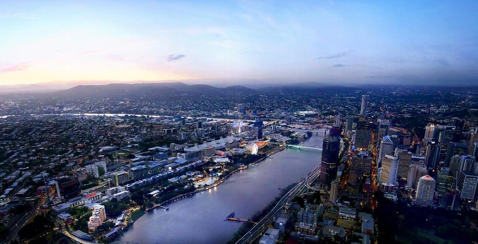 Brisbane 1