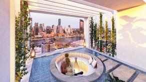 35-39 Merivale Street, South Brisbane   | 2 Bedroom, 2 Bathroom, 1 Car