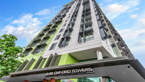 1106 / 348 Water Street, Fortitude Valley