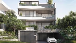 201/19 Oxford Terrace, Taringa