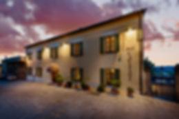 Hotel dei Capitani Montalcino