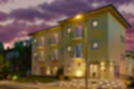 Hotel Corsignano Pienza