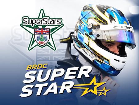 British F3 | O'Sullivan the youngest ever BRDC SuperStar