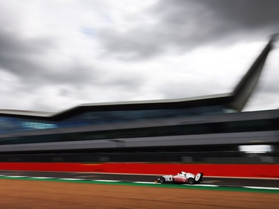 GB3 | Preview: Hillspeed Back For Silverstone