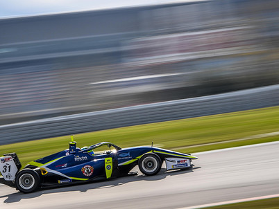 Euroformula Open | Seven Teams Planned to Commit to 2021