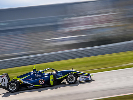 Euroformula Open   Seven Teams Planned to Commit to 2021