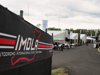 Euroformula Open | Preview: Trulli Switches Teams At His Home Race in Imola