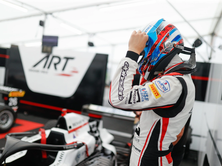 BREAKING | FRECA | ten Brinke Stops Racing Career With Immediate Effect
