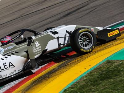 Formula Regional | Imola Testing In a Nutshell
