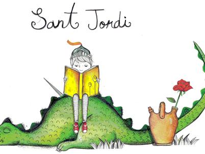 Other | Traditions: Catalonia & La Diada de Sant Jordi