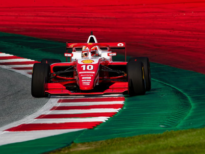Weekend's Preview | FRECA & Euroformula Open at the Red Bull Ring, GB3 at Oulton Park