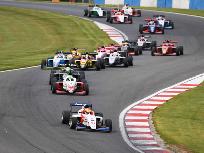 British F3 | Preview: A Challenging Donington Park Coming Up