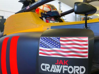 Euroformula Open | Crawford On Top At Spa