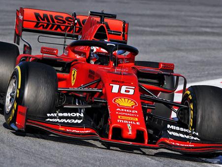 F1 | Ferrari Case: The Story So Far