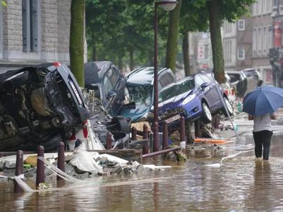 Motorsport | Flood Disaster Affecting Spa-Francorchamps & The Nürburgring