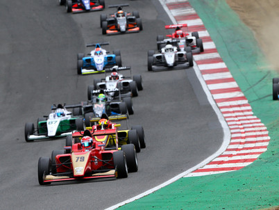 British F3 | Preview: Brands Hatch Inaugurates Spectacular 2021 Campaign