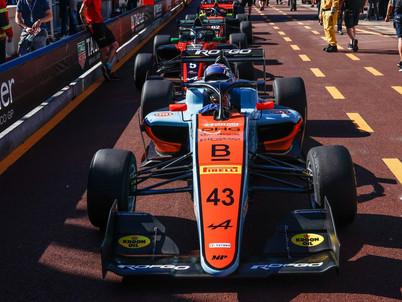 FRECA | Preview: Special Liveries for Monaco