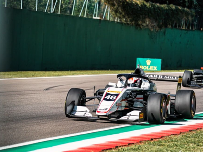 Formula Regional | Minì Kept His Cool On A Cool Friday Morning
