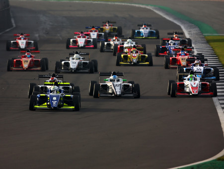 British F3 | Preview: Faria Starts Well at Silverstone & Mansell Happy