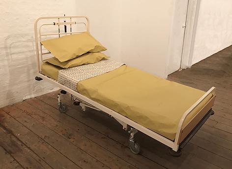 Hamish Pringle 'Sandpaper Bed' 2018.png