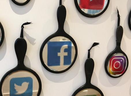 'Social Mirrors' submission to Postopia