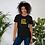 Thumbnail: Short-Sleeve Unisex T-Shirt - Yellow