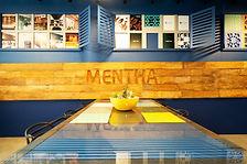 Mentha Paineis Decorativos, showroom dez