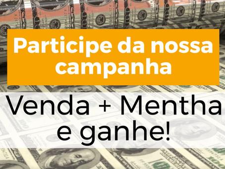 Campanha + Mentha 2020