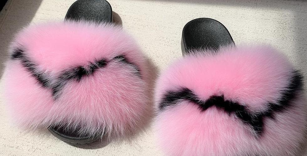Bubble gum fur