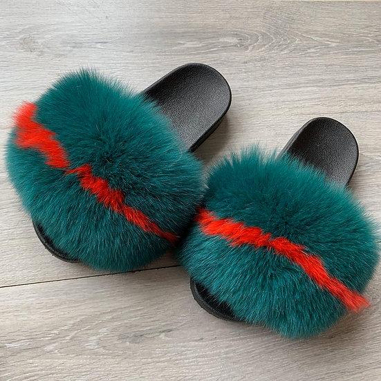 Gucci fur