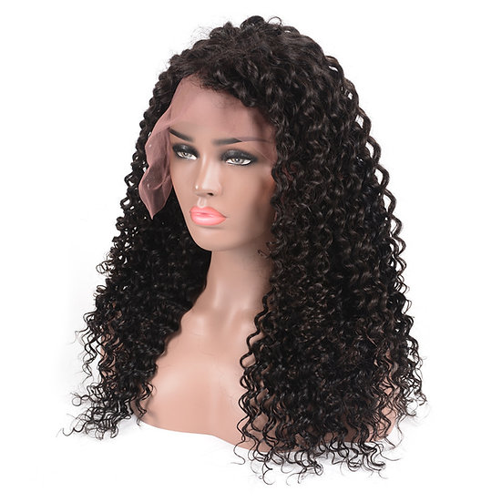Deepwave Frontal Wig