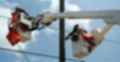 Kansas city fiber optic, aerial & underground utility construction contractors