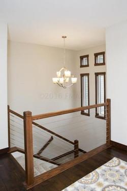 Model Stairway