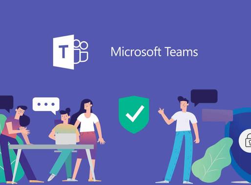 Microsoft 365 & Teams