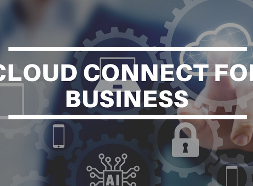 Cloud Connect for Business