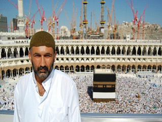 Parvez Sharma's Jihad for Love in Mecca