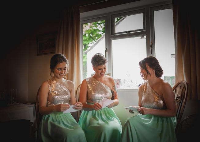 Chesterfield wedding photographer
