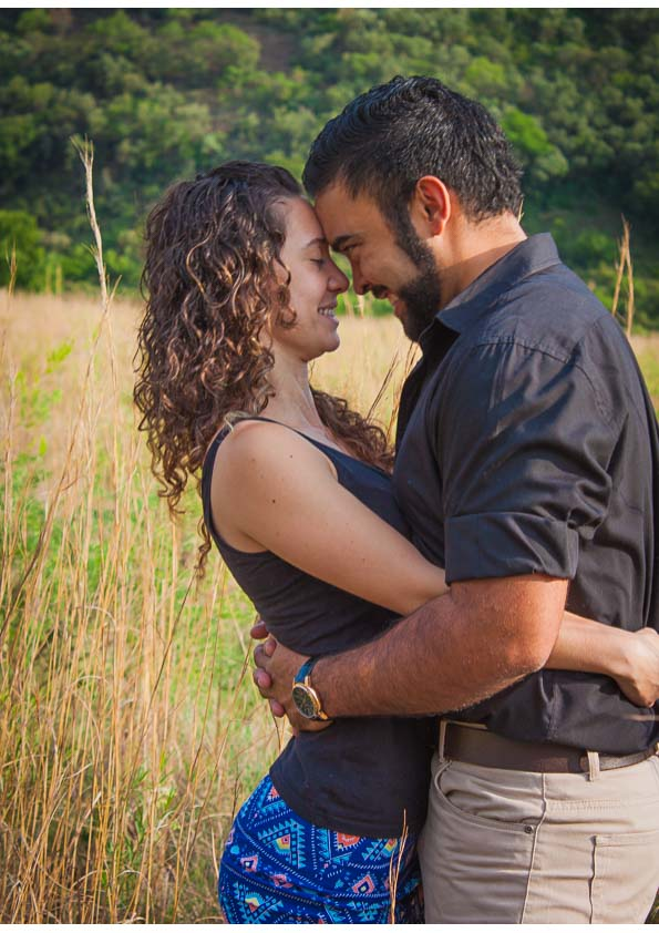 Darius and Odette