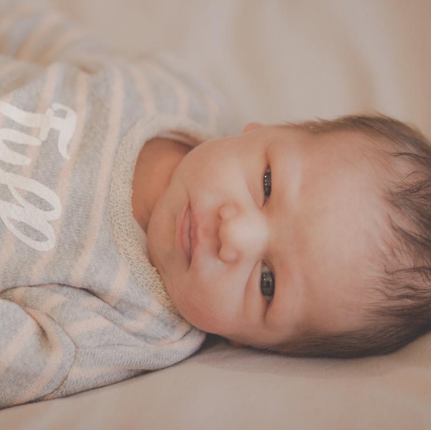 Lene - Kiana Baby Shoot-001