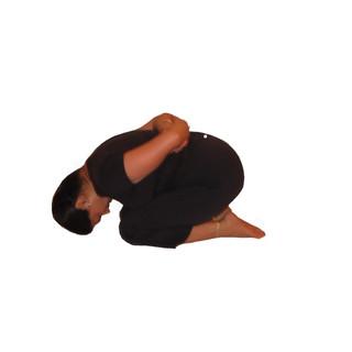 30. Maha Mudre / Grand Gesture