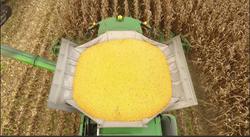 Grain Tank