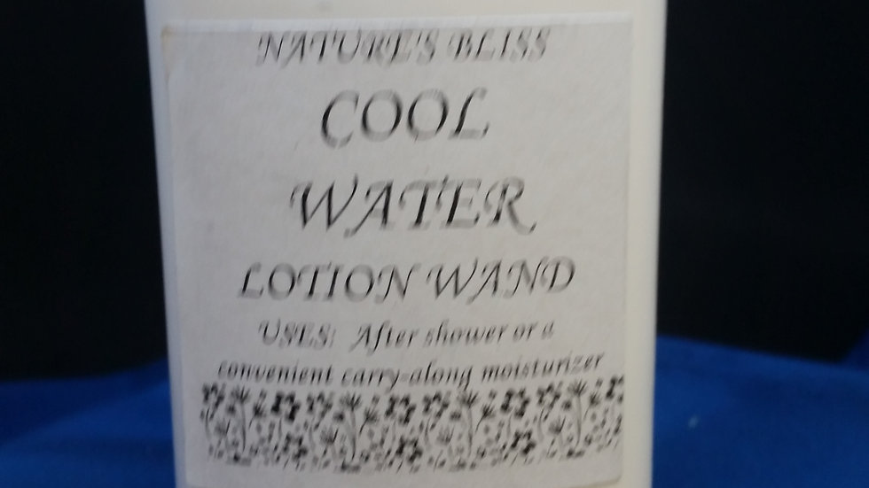 Lotion Wand
