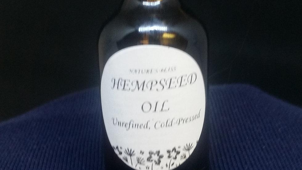 Hempseed Oil
