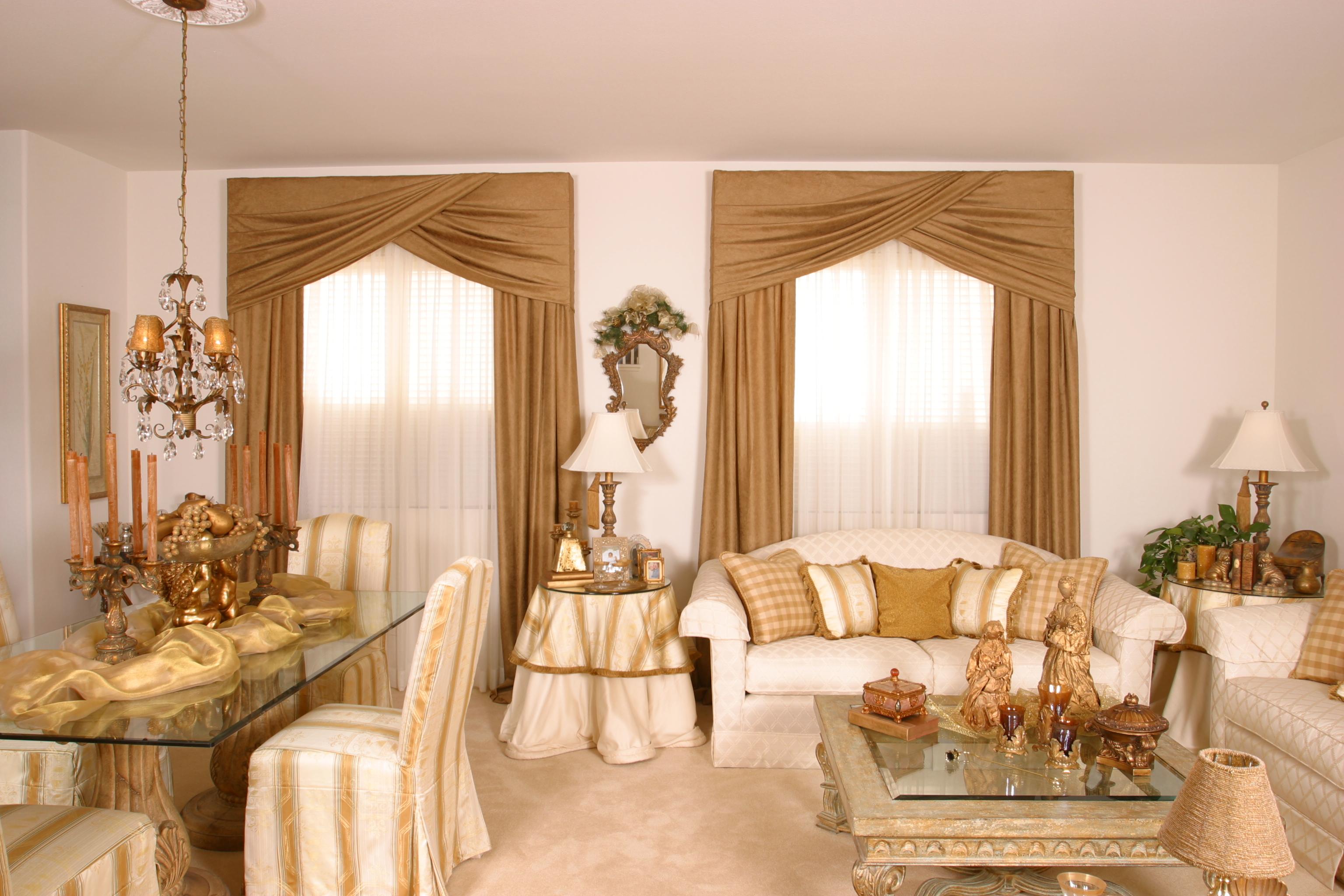 Custom Upholstery and Draperies