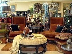 Chairs, Ottoman