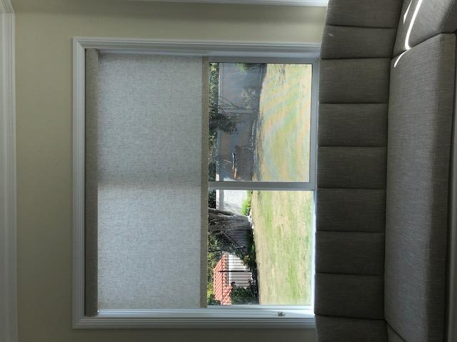 Motorized Window Coverings