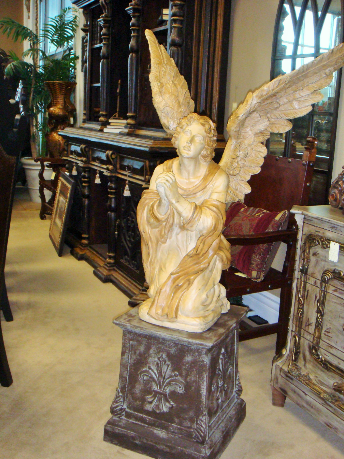 Angel Accessory