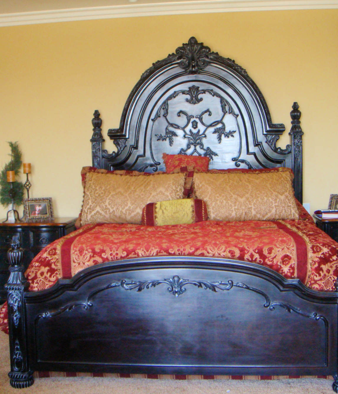 One of a Kind Bed