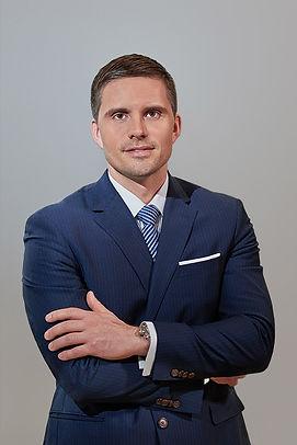 Pravnik mag. Luka Zupančič